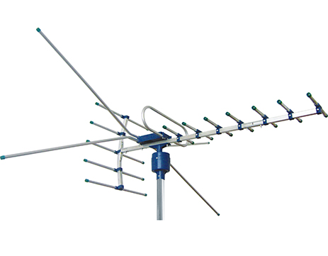 XJ-002A Outdoor TV Antenna
