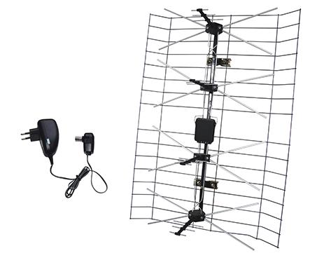 TV Antenna Yagi
