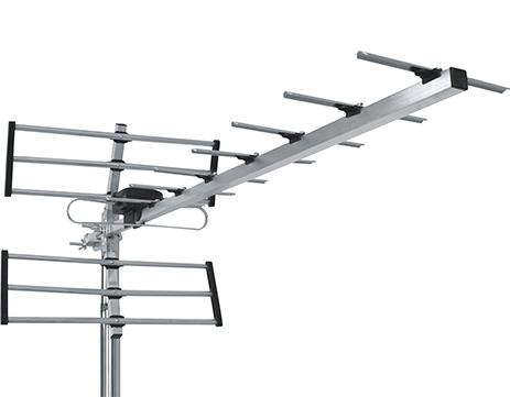 XJ-016 Digital Antenna