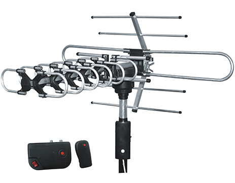 XJ-100A Outdoor TV Antenna