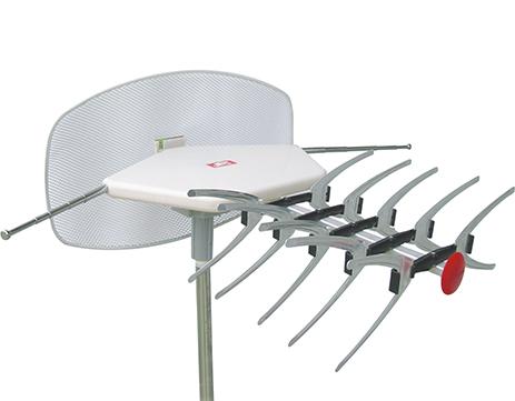 XJ-2815 HD Antenna Channels Antenna