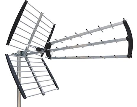 XJ-450 Digital Antenna