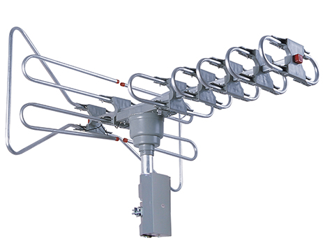 XJ-808C Outdoor TV Antenna