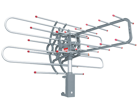 XJ-850A Outdoor TV Antenna