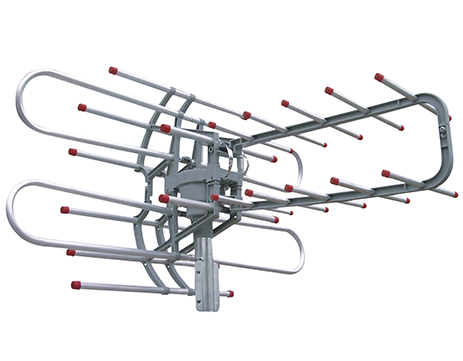 XJ-850B Outdoor TV Antenna