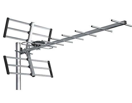 XJ-916E yagi digital TV antenna