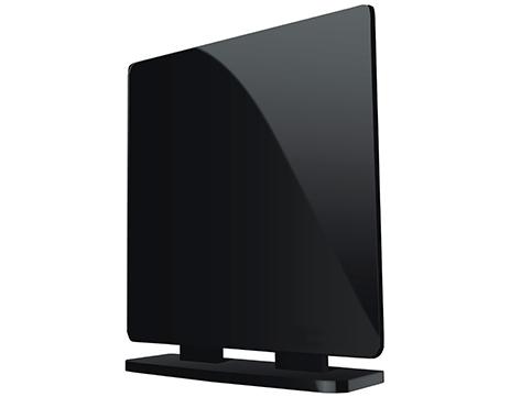 TV Antenna Leaf